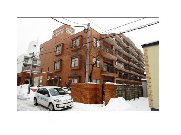 札幌市中央区南24条西14丁目ライオンズマンション教育大学前