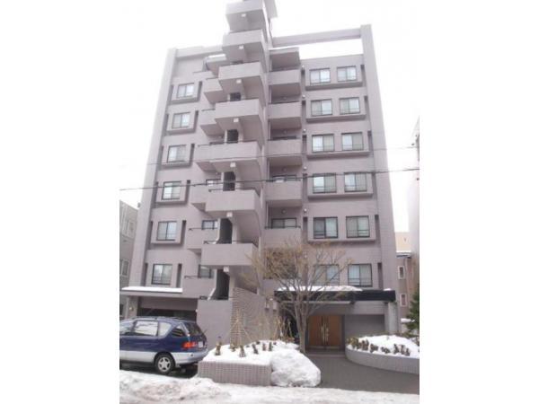 札幌市中央区南4条西25丁目南円山4条シティハウス