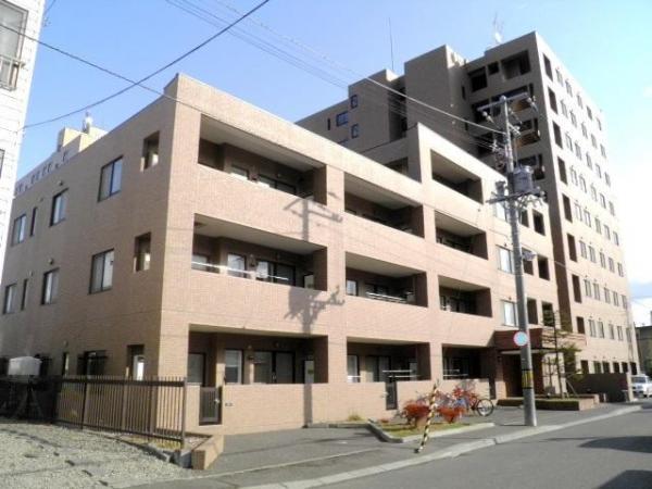 長岡市の中古マンション購入・物件情報(新潟県)【 …