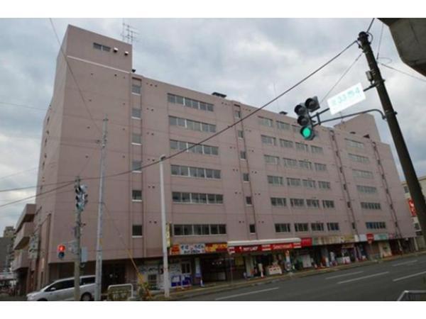札幌市北区北33条西4丁目北三十四条ターミナルハイツ