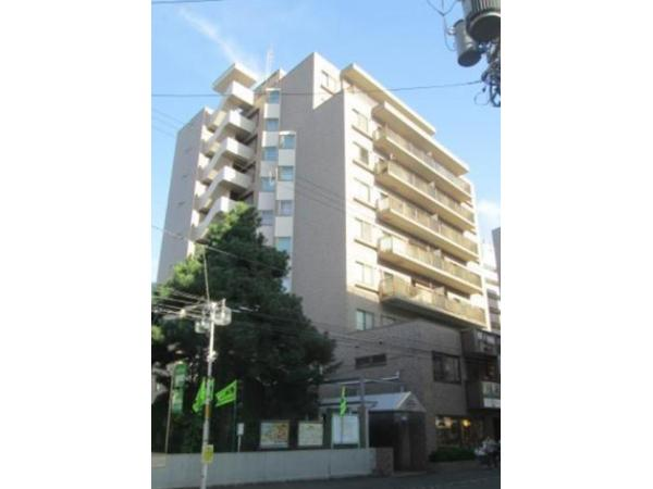 札幌市中央区北1条西23丁目表参道シティハウス