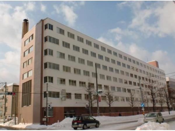 札幌市西区二十四軒2条5丁目二十四軒パークマンション
