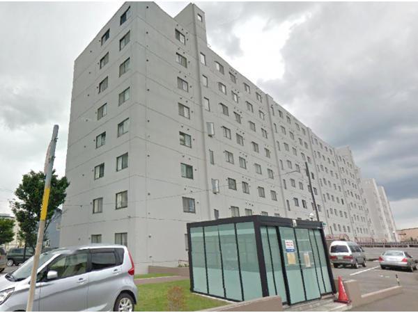 札幌市北区篠路7条6丁目カーサ・ヴェール