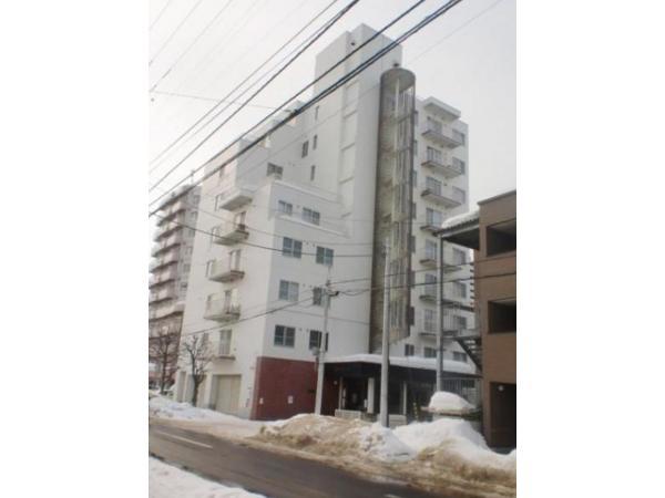 札幌市西区琴似1条7丁目琴似セントラルハイツ