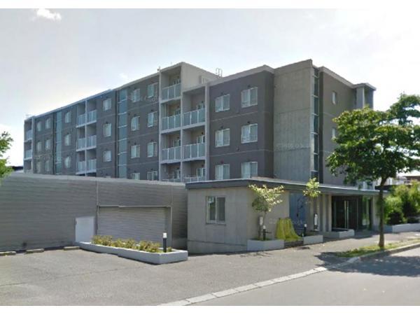 エクセルシオール北36条中古マンション札幌市東区北36条東18丁目写真
