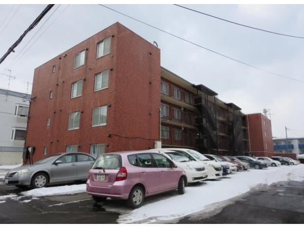 エレガンスハイツ平岸中古マンション札幌市豊平区平岸1条2丁目写真