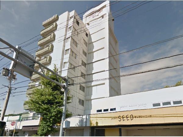 札幌市中央区南27条西11丁目フローラル南27条