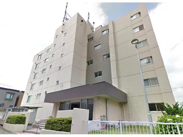 ☆メゾン平岸エトワール☆3LDK、角部屋☆