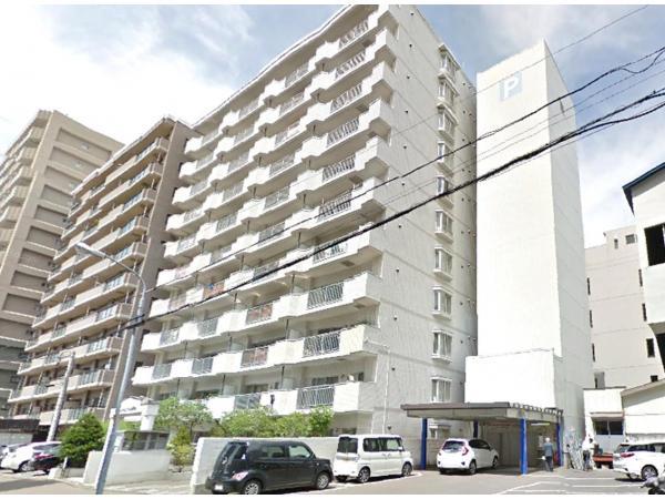 札幌市中央区北4条西20丁目セントポリア北円山