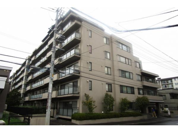 札幌市中央区宮の森3条7丁目宮の森3条シティハウス