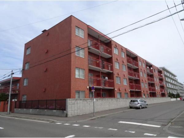 ライオンズマンション山鼻中古マンション札幌市中央区南25条西8丁目写真