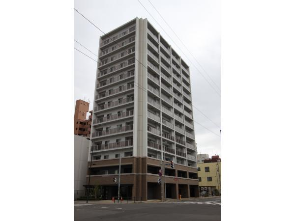 札幌市中央区大通西19丁目デュオヒルズ円山ファースト