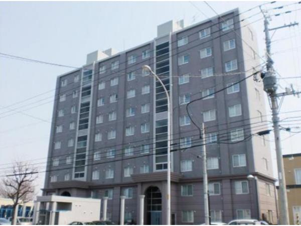 札幌市北区新琴似8条6丁目エクセルシオール麻生西