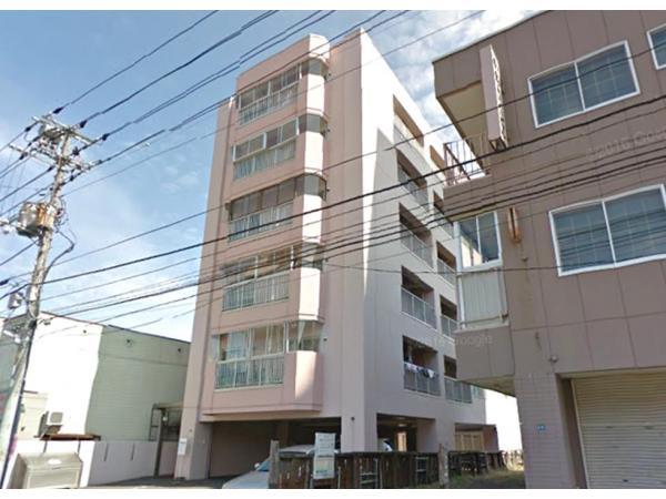札幌市中央区南6条西14丁目ファースト・ハイム南六条
