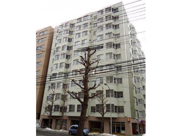 札幌市中央区南9条西3丁目マジソンハイツ