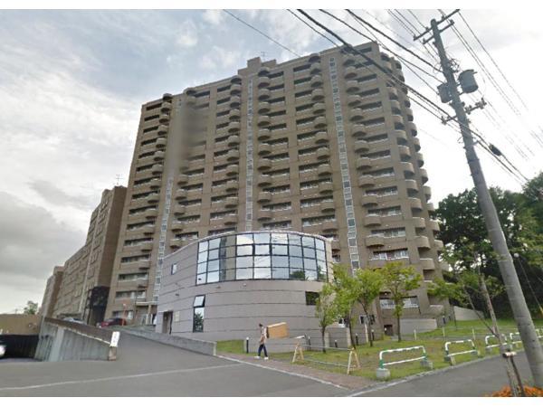 グランジュール新札幌ノースヒル中古マンション札幌市厚別区青葉町11丁目写真