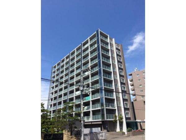 札幌市中央区南21条西8丁目エクセルシオールグランヴァリエ21