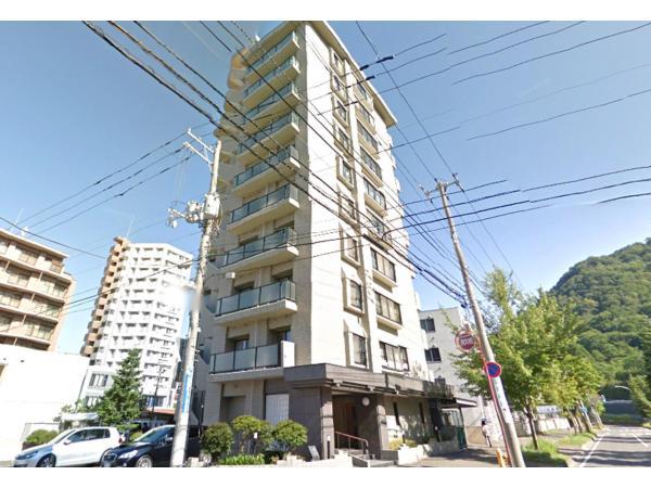 札幌市中央区南3条西27丁目アルス円山南