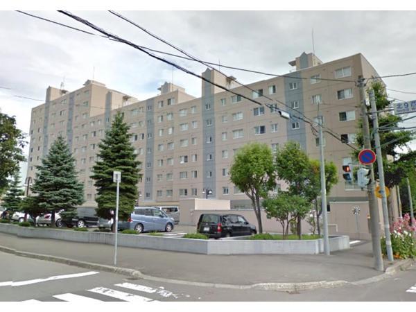 札幌市中央区北9条西17丁目ラポール桑園駅前A棟