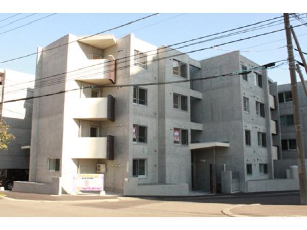 札幌市白石区東札幌1条2丁目アメニティA1