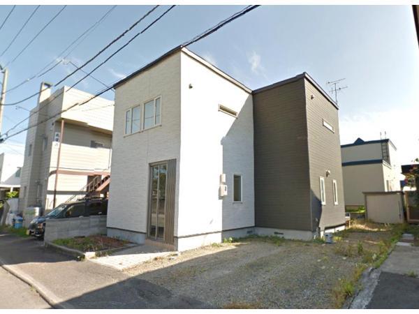 札幌市清田区平岡5条3丁目平岡5−3
