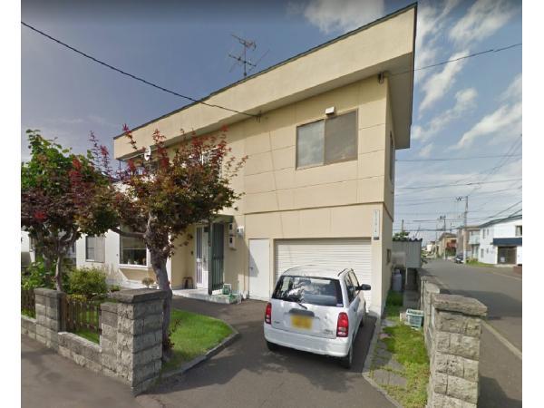 札幌市北区新琴似2条12丁目新琴似2条12丁目 売地(古屋付き)