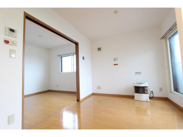 札幌市厚別区厚別中央3条2丁目写真