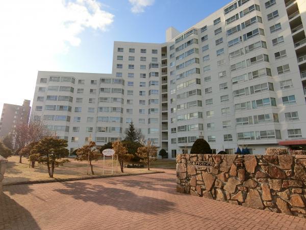 札幌市中央区北5条西29丁目宮の森グランドハイツ
