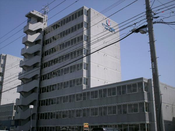 江別市野幌末広町写真