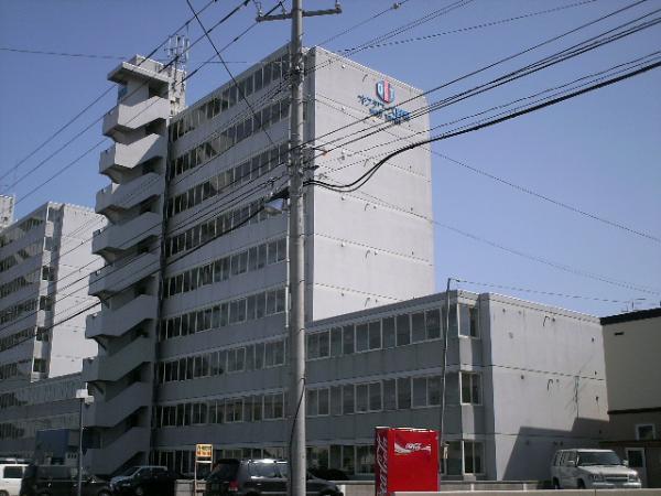 江別市野幌末広町オクタワーズ野幌ウエストタワー309号室