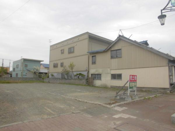 栗沢町北本町写真