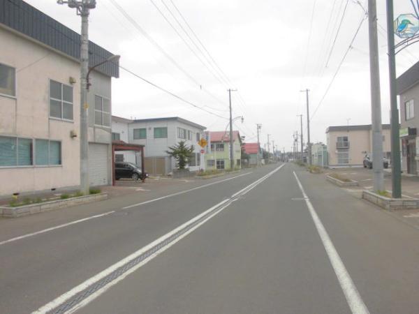 岩見沢市栗沢町北本町写真