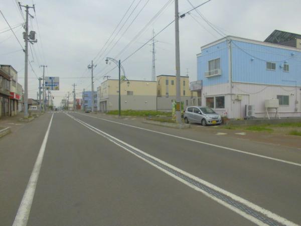 岩見沢市栗沢町4