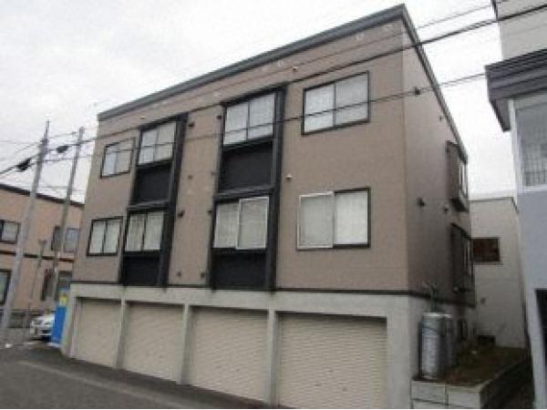 札幌市中央区北16条西15丁目キャパシティ