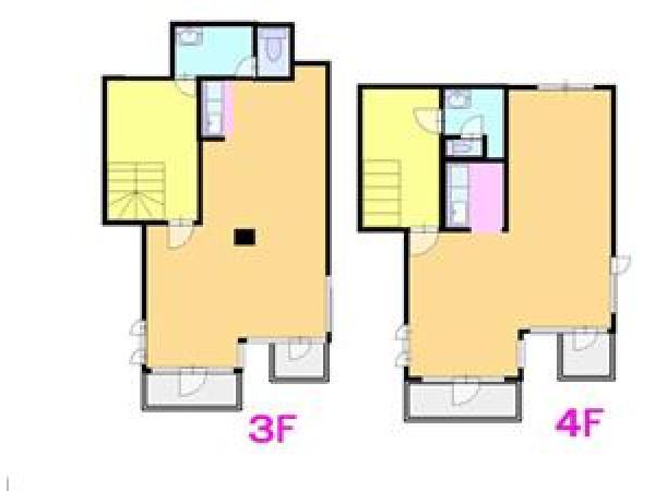札幌市厚別区厚別南5丁目一棟売ビル