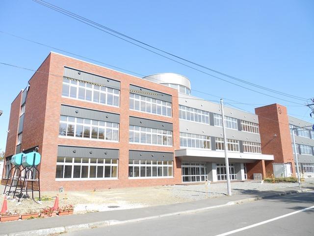 江別第一小学校