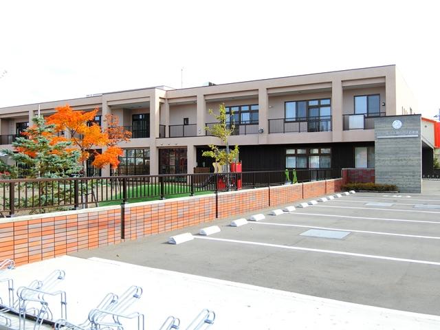 元江別わかば幼稚園