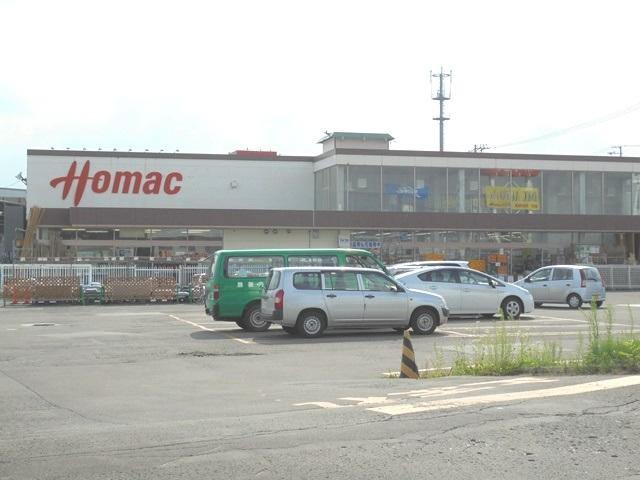 ホーマック 江別店