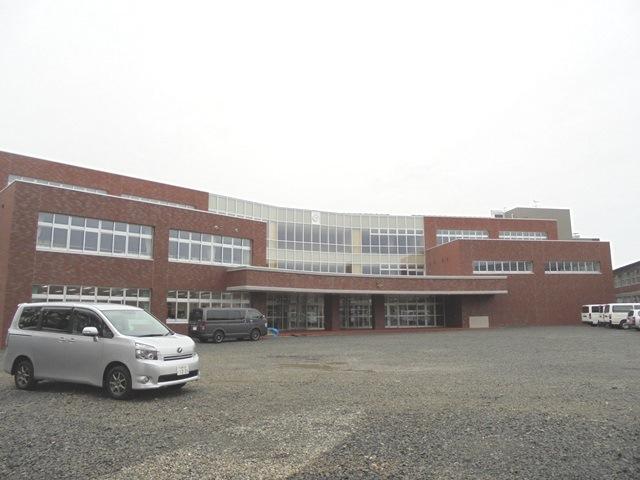 江別第一中学校