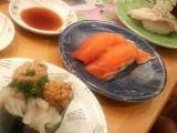 回転寿司トリトン豊平店