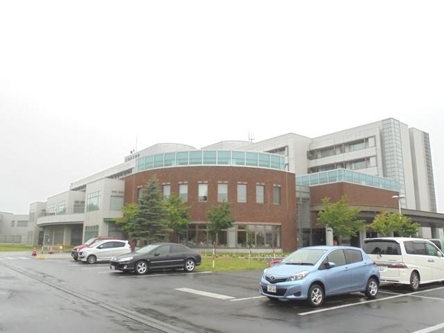 江別市立病院