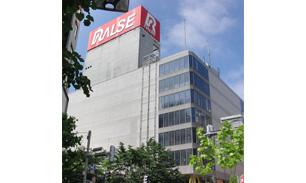ラルズプラザ 札幌店