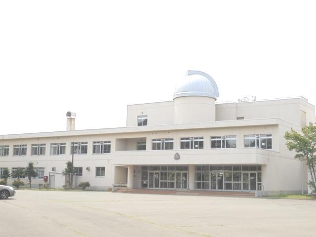 文京台小学校