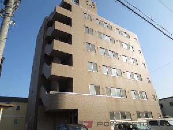 札幌市厚別区厚別西2条2丁目0賃貸マンション