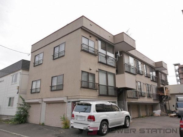 アパート・コーポ中村