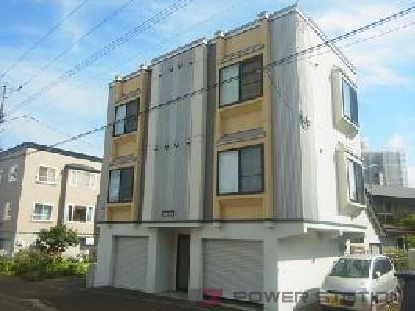 札幌市厚別区厚別中央5条5丁目