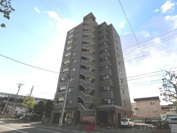 マンション・ヴィビ新札幌�