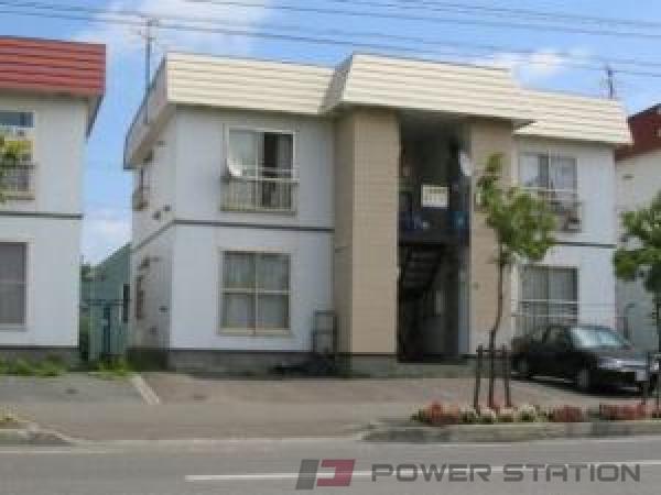 札幌市厚別区厚別東2条6丁目0賃貸マンション外観写真
