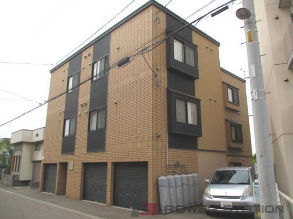 エクセル新札幌:イメージ1