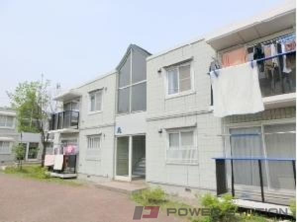 札幌市厚別区厚別中央3条3丁目賃貸アパート